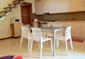 Apartment Orchidea - casefiorite